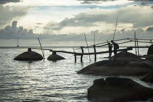 Phát triển du lịch thành ngành kinh tế chủ lực ở huyện đảo Kiên Hải