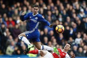 Video top 5 bàn thắng của Chelsea vào lưới kình địch Arsenal