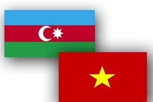 Tổng Bí thư, Chủ tịch nước gửi điện mừng Quốc khánh Azerbaijan