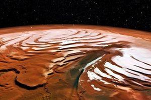 NASA công bố một phát hiện chấn động trên Sao Hỏa