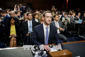 CEO Facebook phớt lờ lệnh triệu tập điều trần ở Canada