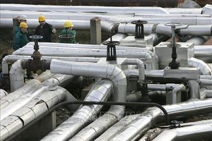 Nga bơm dầu trở lại qua Hungary