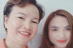 Vụ nữ sinh giao gà bị giết: Đối tượng Vì Văn Toán khai mẹ nạn nhân Cao Mỹ D. nợ tiền