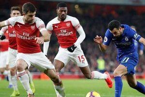 Arsenal-Chelsea: Baku đại chiến, tân vương sẽ là ai?