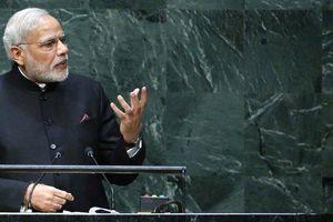 Ấn Độ tuyên bố muốn là thành viên thường trực trong Hội đồng Bảo an Liên Hợp Quốc