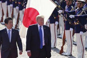 Chiến lược Ấn Độ-Thái Bình Dương mới của Mỹ tiếp tục nhằm vào Trung Quốc