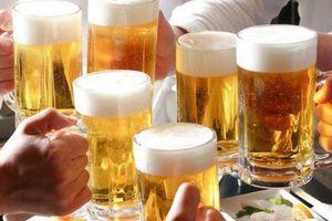 Đừng để thêm nhà tù và bệnh viện vì rượu bia