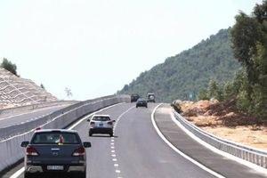 47 công trình, dự án giao thông trọng điểm đang được thực hiện thế nào?