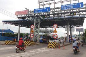 An Giang đề nghị giảm 50% giá vé cho 334 phương tiện khi qua trạm T2