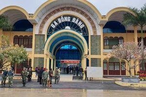 Công nhận điểm du lịch Ga quốc tế Đồng Đăng, Lạng Sơn