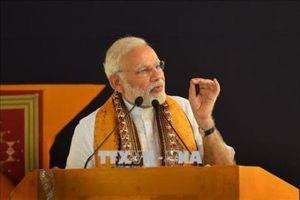 Ấn Độ: Chiến lược SVIMM trong chính sách Hành động hướng Đông