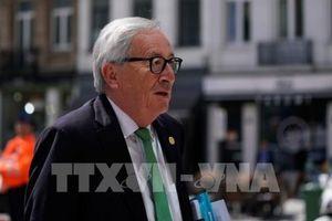 EU sẽ không tái đàm phán lại với chính phủ sắp tới tại Anh