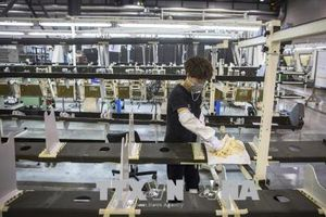 Cuộc chiến thương mại Mỹ-Trung có thể thúc đẩy sản xuất ở châu Á