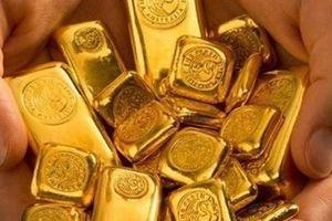 Giá vàng 29/5: Đồng USD tăng mạnh làm kim quý vàng suy yếu