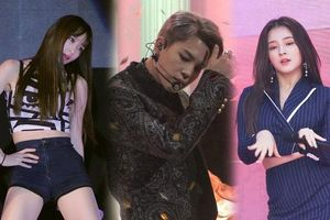 25 fancam nhiều lượt xem nhất KPop: BTS và Momoland thay nhau chiếm sóng, Hani (EXID) phải nhường ngôi cho cái tên này