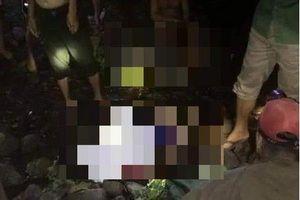 Rủ nhau đi mò cua bắt ốc, 3 nữ sinh bị nước cuốn tử vong