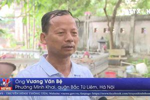 Cảnh giác với bệnh sốt xuất huyết tại Hà Nội