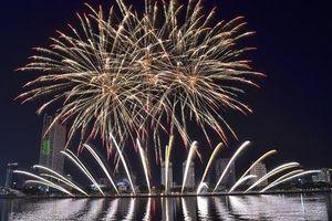 Đà Nẵng: Công bố đường dây nóng phục vụ Lễ hội pháo hoa quốc tế - DIFF 2019