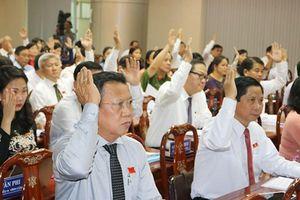 Sáp nhập 5 xã, giải thể 1 xã để xây sân bay Long Thành
