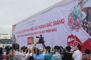Năm 2019: Central Group Việt Nam sẽ tiêu thụ khoảng 350 tấn vải thiều Lục Ngạn