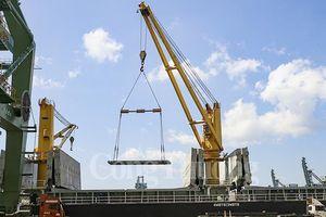 Hà Tĩnh: Kim ngạch xuất khẩu 5 tháng đạt hơn 404,89 triệu USD