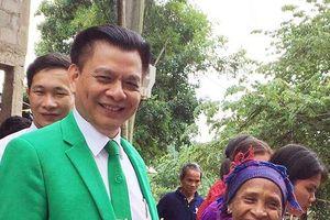 Chủ tịch Tập đoàn Mai Linh được vinh danh Doanh nhân Văn hóa ASIA 2019
