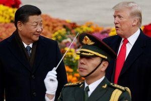 Mỹ - Trung: Chiến tranh thương mại ngày càng gay gắt