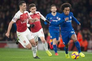 Nhận định về trận chung kết Europa League Arsenal - Chelsea
