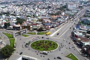 Đồng Nai thành lập thêm 2 thị trấn và 6 phường