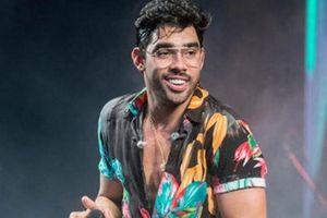 Ngôi sao nhạc latin Gabriel Diniz chết thảm vì tai nạn máy bay