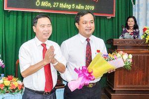 Nhân sự mới tại Tuyên Quang, Quảng Ngãi, Bình Phước và Cần Thơ