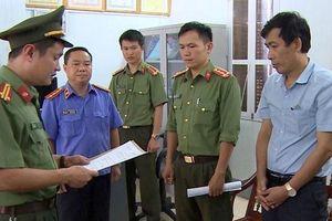 Mâu thuẫn trong lời khai của Giám đốc Sở Giáo dục Sơn La