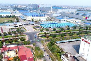 Phát triển bất động sản công nghiệp bền vững: Phải đi đôi với dịch vụ, tiện ích kèm theo