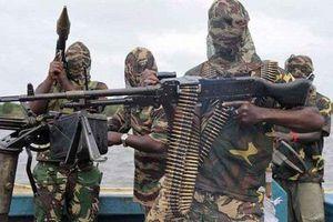 Thảm sát tại Nigeria, 23 dân làng vô tội thiệt mạng