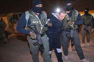 Libya bàn giao trùm khủng bố bị truy nã gắt gao nhất cho Ai Cập