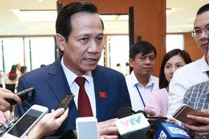Bộ trưởng LĐ-TB&XH nói về đề xuất điều chỉnh giờ làm việc từ 8h30?