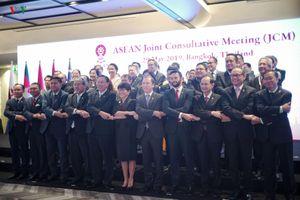 Chuẩn bị tích cực cho Hội nghị cấp cao ASEAN 34
