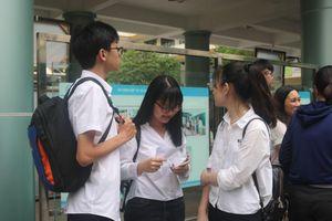 Đề thi chuyên Toán vào lớp 10 trường THPT Chuyên Sư phạm Hà Nội