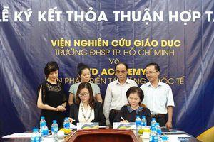 Cấp chứng chỉ Sư phạm tiếng Anh của tổ chức Intesol Worldwide tại Việt Nam