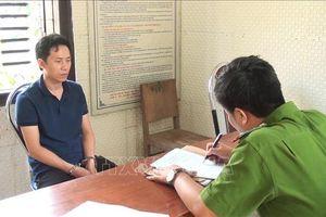 Hiếp dâm bệnh nhân 13 tuổi, kỹ thuật viên bệnh viện ở Sơn La bị khởi tố