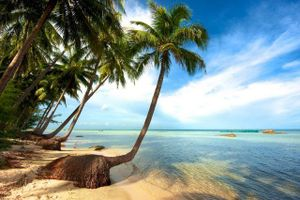 Những điểm du lịch hoang sơ tuyệt đẹp không nên bỏ qua trong dịp hè