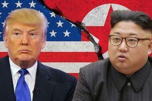 Bất ngờ Triều Tiên gay gắt với Mỹ, đáp trả cứng rắn từ động thái của Washington