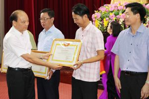 Thái Bình: Người tiêu dùng đặt niềm tin vào hàng Việt