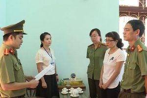 Cựu cán bộ công an tỉnh Sơn La nhờ nâng điểm thi cho em vợ
