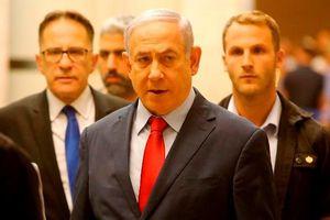 Israel phải tổ chức tổng tuyển cử lần 2
