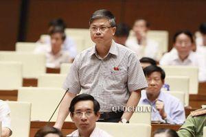 Gian lận thi cử: Phải có người ở Bộ chịu trách nhiệm