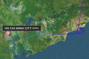 Vietnam Airlines lên tiếng chuyến bay bị chậm do chờ 1 khách