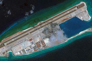 Dự luật mới của Mỹ đe dọa mạnh tay với Trung Quốc trên Biển Đông