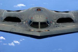 Mỹ lần đầu tiết lộ buồng lái 'quái vật hạt nhân' B-2