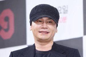 Chủ tịch công ty giải trí khổng lồ YG phủ nhận môi giới mại dâm